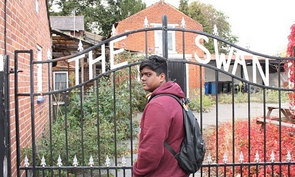 The Swan offers excellent education opportunities