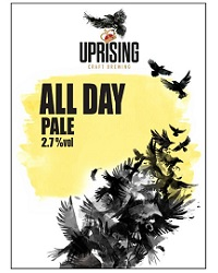 All Day Pale Ale