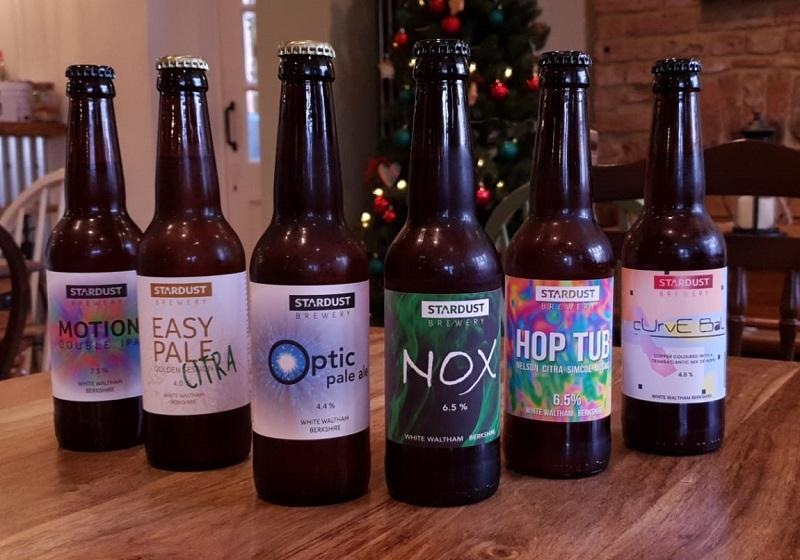 Saturday: any Stardust Brewery beer £3