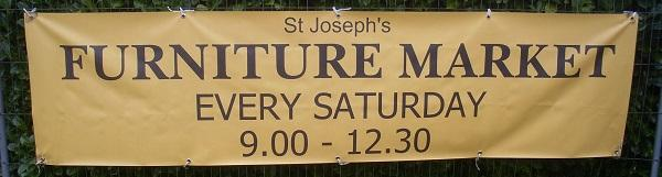 St Josephs Furniture Market