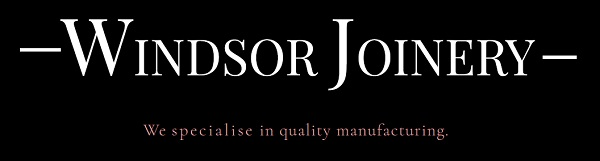 Windsor Joinery